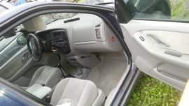 Mazda Tribute 2.0 problem start