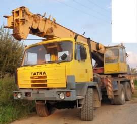 Tatra 815 AD20 (2020motor, TP stroj