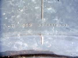 ostatní  Pneu R20 365 85 XZL