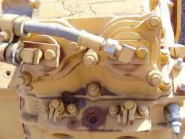 ostatní Geko prevodovka T330