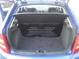 Škoda Fabia 1.2 HTP klima