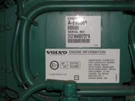 Volvo FH 12/460