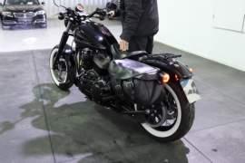 Harley-Davidson FXS 1600 Softail Blackline 1.6 Black. Vše org HD!!!