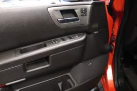 Hummer H2 6,2 V8 293kw