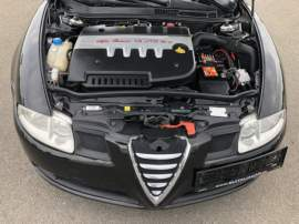 Alfa Romeo GT 1.9 JtD 110kW