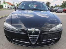 Alfa Romeo 147 1.6i Black