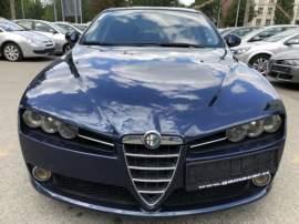 Alfa Romeo 159 1.9 JtD 110kw