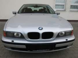 BMW Řada 5 530d +XENON