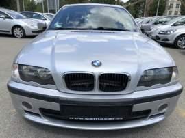 BMW Řada 3 320d Mpaket