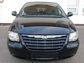 Chrysler Voyager 2.5d 7.míst