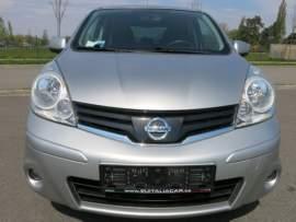 Nissan Note + tovární LPG
