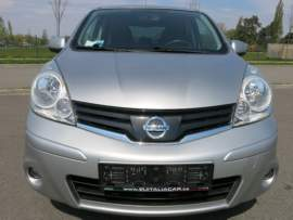 Nissan Note 1.4i+ TOP