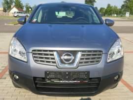 Nissan Qashqai 2,0í + LPG