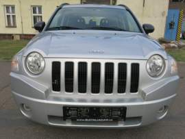 Jeep Compass 2.0 CRDi 4x4