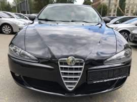 Alfa Romeo 147 JtD 16v 110kw