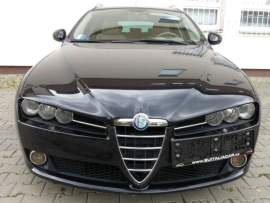 Alfa Romeo 159 1.9 JtD čtyřlístek