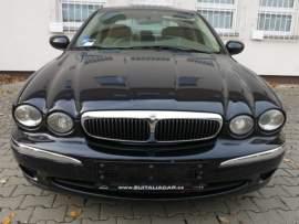 Jaguar X-Type 2.0D Bez koroze