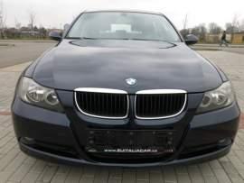 BMW Řada 3 320d+120kw