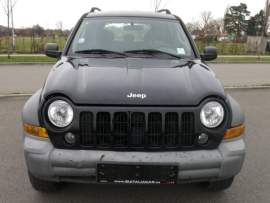 Jeep Cherokee 2.8 CRDi Facelift