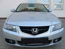 Honda Accord Xenon !