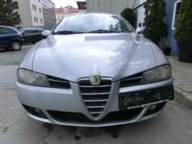Alfa Romeo 156 1,9JTD 85kW aut.klima ABS