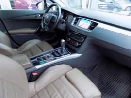 Peugeot 508 2.2 HDI SW GT