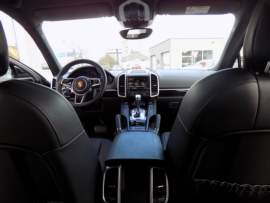 Porsche Cayenne DIESEL 3.0 4x4
