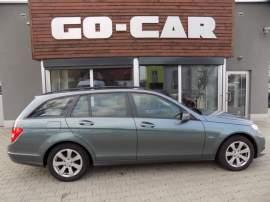 Mercedes-Benz Třídy C C 200 CDI BlueEfficiency Avantgarde