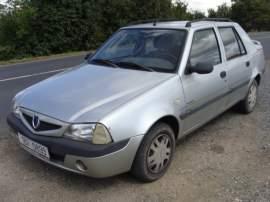 Dacia Solenza 1.4i, Nová STK