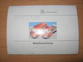 Mercedes-Benz Sprinter 308 D, Valník