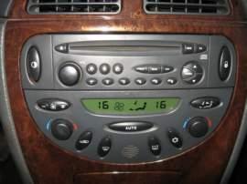 Citroen C5 2.2 HDi