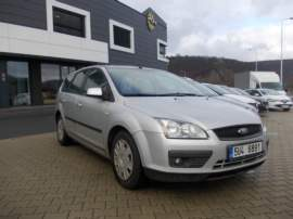 Ford Focus 1.6TDCI 80KW