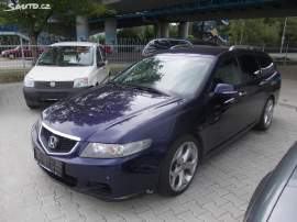 Honda Accord 2.2 CTDi COMBI