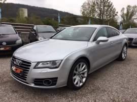 Audi A7 3.0 TDI KOUPENO ČR