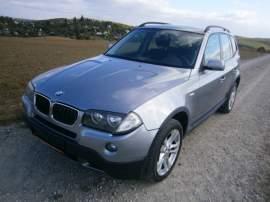 BMW X3 2.0D 4x4