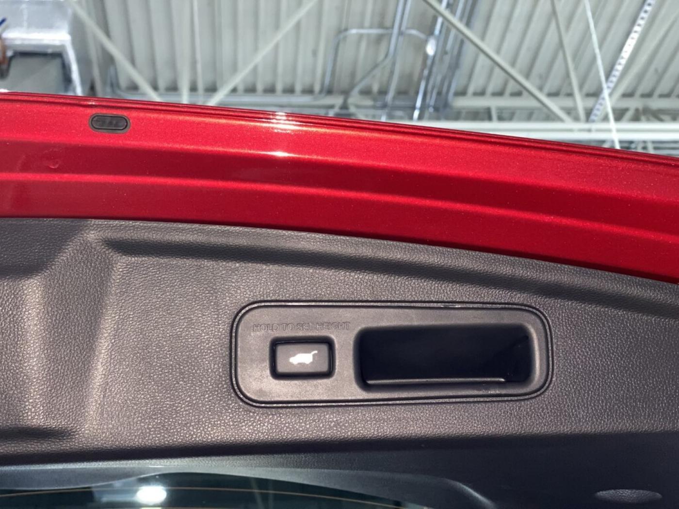 Acura MDX 3,5 Elite