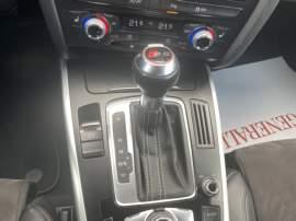 Audi S5 S5 3.0 V6 TFSI quattro