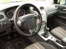 Ford Focus 1.8d