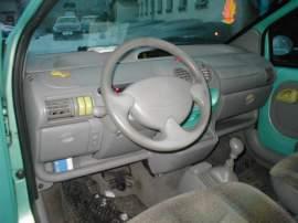 Renault Twingo Bez Dokl. na ND !!