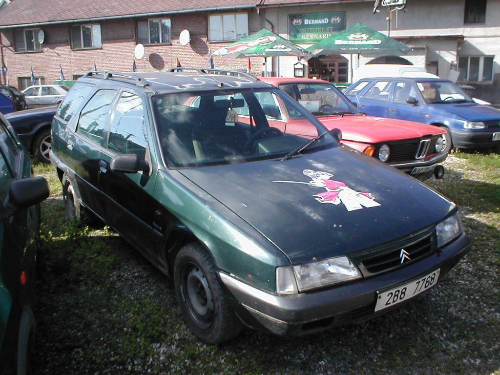 Peugeot 306 1,6i kombi na Náhr. díly!