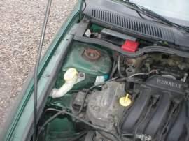 Renault Mégane kombi 1,4i
