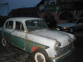 Moskvič 407