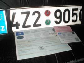 Chevrolet Trans Sport 3,4i