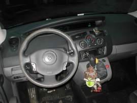 Renault Mégane Scenic