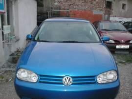 Volkswagen Golf 1,9 TDI