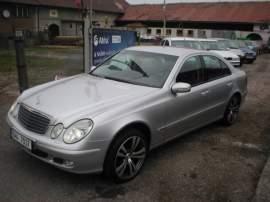 Mercedes-Benz Třídy E E 220 CDI