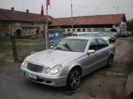 Mercedes-Benz Třída E Třídy E E 220 CDI