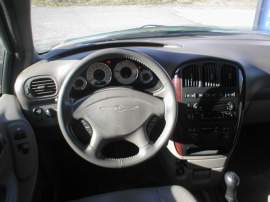 Chrysler Voyager 2,5 CRD