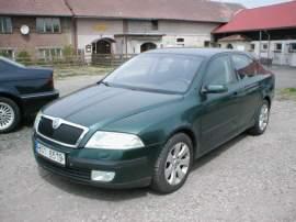 Škoda Octavia 2,0 TDI