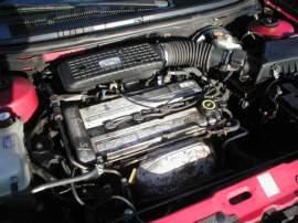 Ford Mondeo 1,8i kombi-Bez dokladů